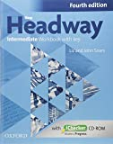 New Headway: Intermediate B1: Workbook + iChecker with Key: The world's most trusted English course