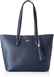 Tamaris Damen Maxima Shopping Bag Henkeltasche, 12x29.5x44 cm