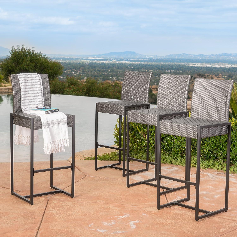 Amazon Stools & Bar Chairs Patio Lawn & Garden