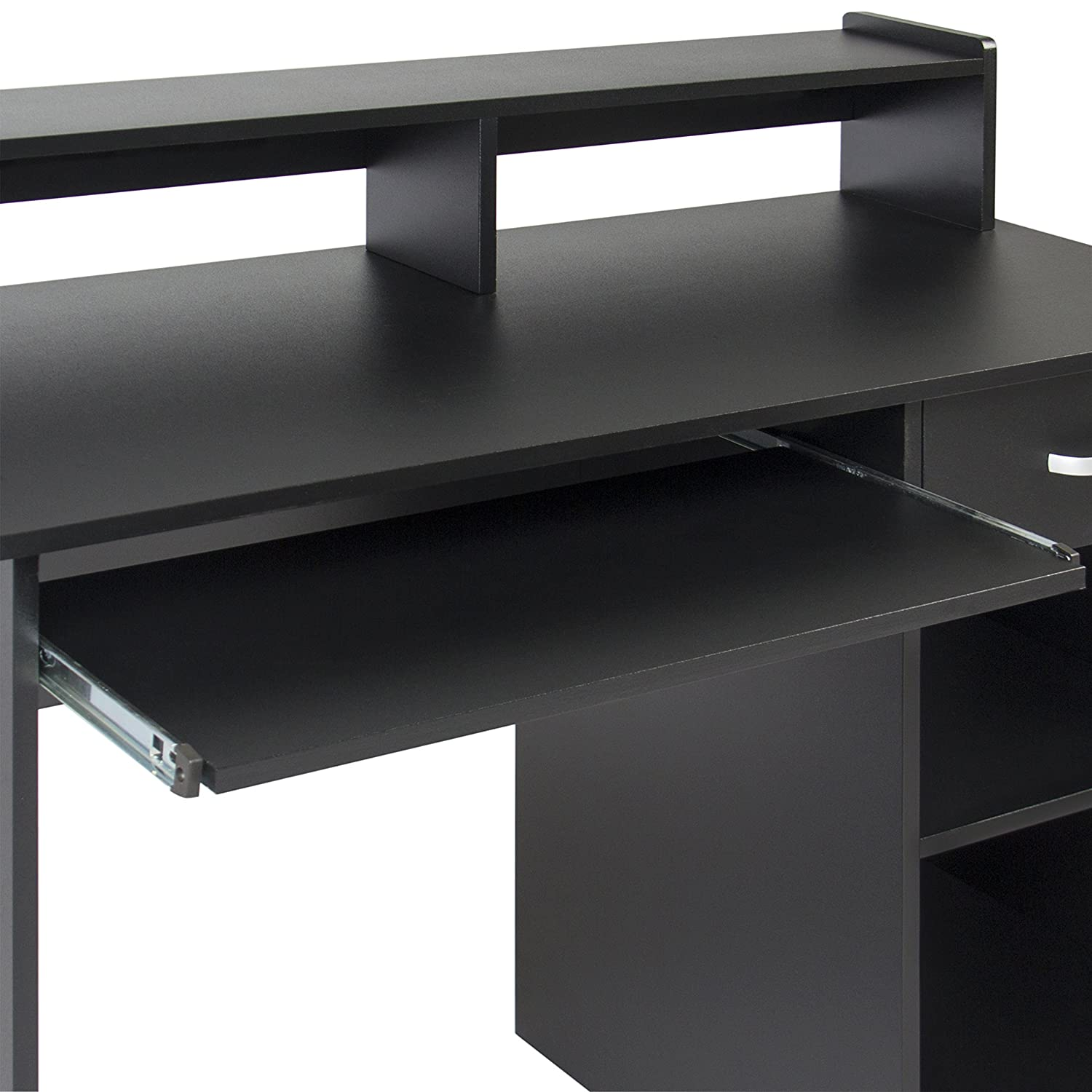 the best office desk. amazoncom best choice products computer desk home laptop table college office furniture work station blk u0026 kitchen the r