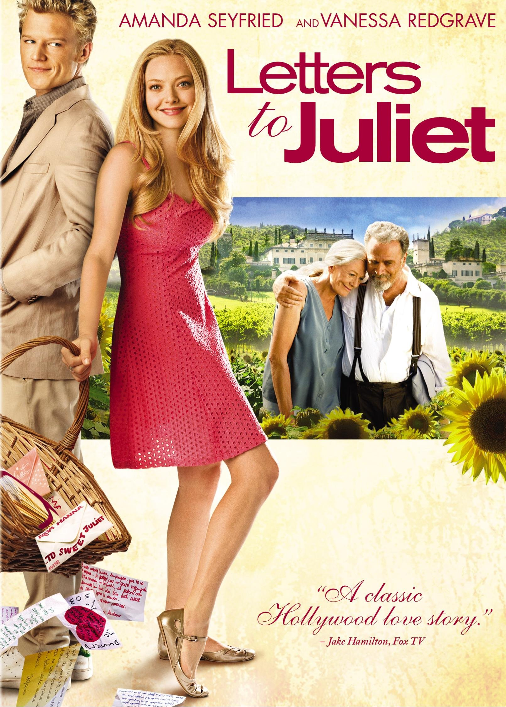 Watch Letters To Juliet | Prime Video