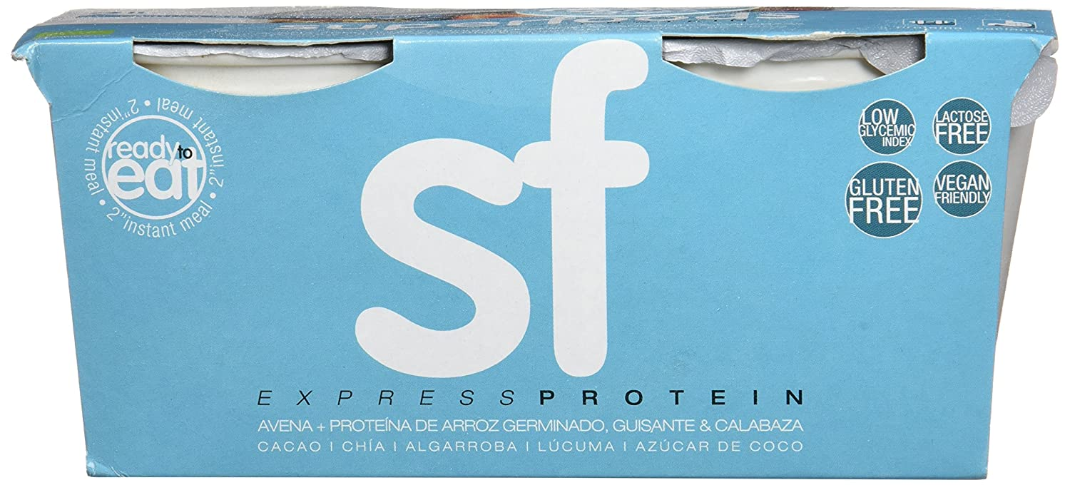 Energy Feelings Superfoods Express Protein Ecológico - 3 ...