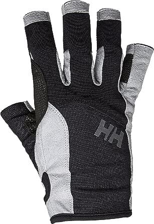 Helly Hansen Unisex Sailing Glove Short
