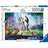 Ravensburger Ravensburger Disney Moments 1959 Sleeping Beauty 1000 Pieces Puzzle