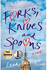 Forks, Knives, and Spoons: A Novel Kindle Edition