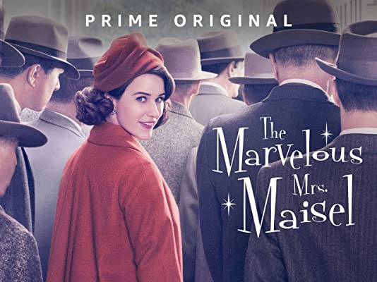 The Marvellous Mrs Maisel