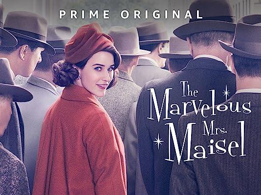The Marvellous Mrs Maisel