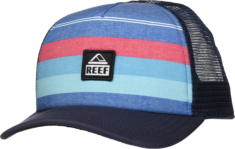 Reef Peeler 2 Hat Gorra, Azul (Blue BLU), única (Talla del ...
