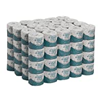 Angel Soft Professional Series Premium 2-Ply Embossed Toilet Paper by GP PRO (Georgia-Pacific...