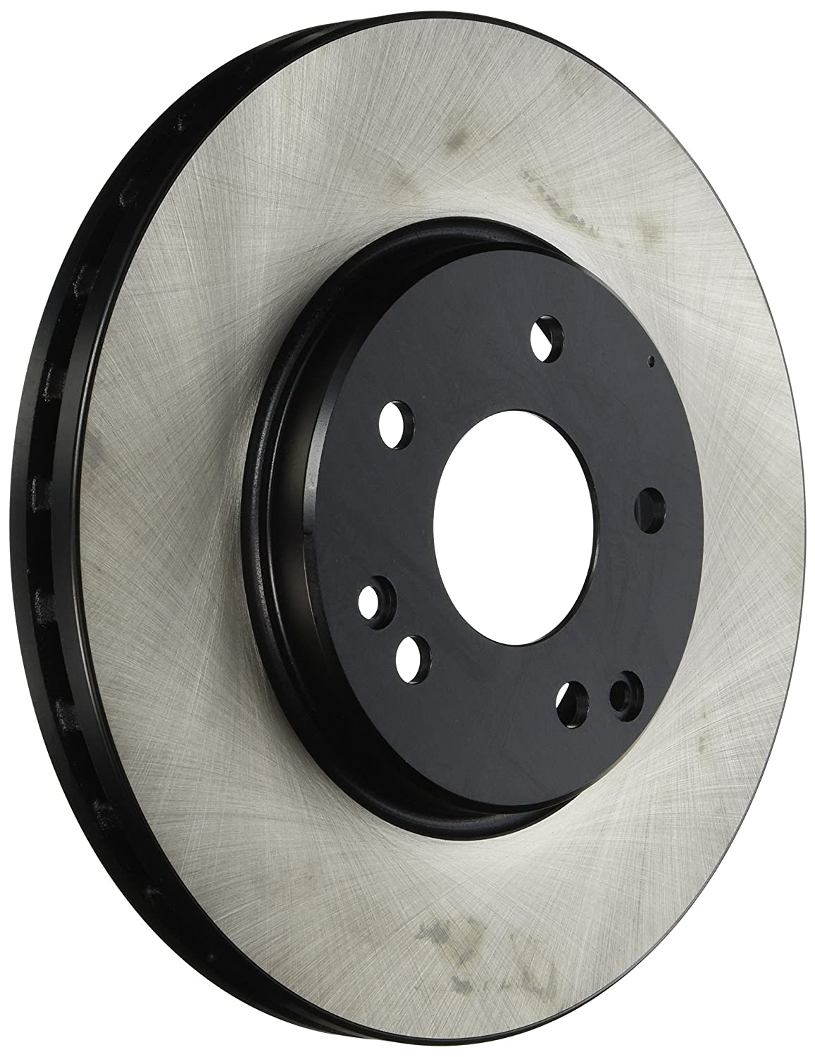 Centric 125.35058 Front Brake Rotor