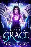 Chosen by Grace (Divine Fate Trilogy Book 1)