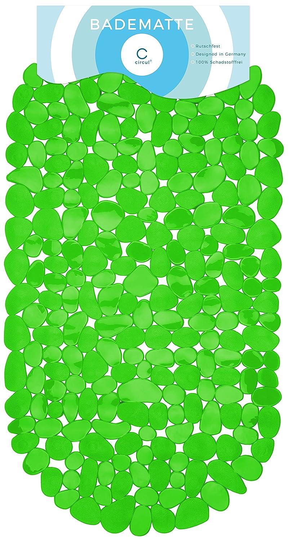 Circulation Vasca Matte 68x 35cm Verde Effetto Pietra Moderno
