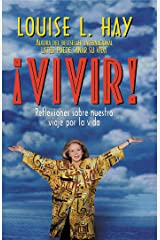 Vivir! (Spanish Edition) Kindle Edition