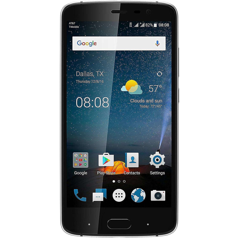 Amazon ZTE Blade V8 Pro Z978 32GB Unlocked GSM Phone w Dual