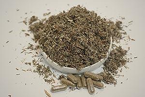 Cinquefoil Herbal Capsules