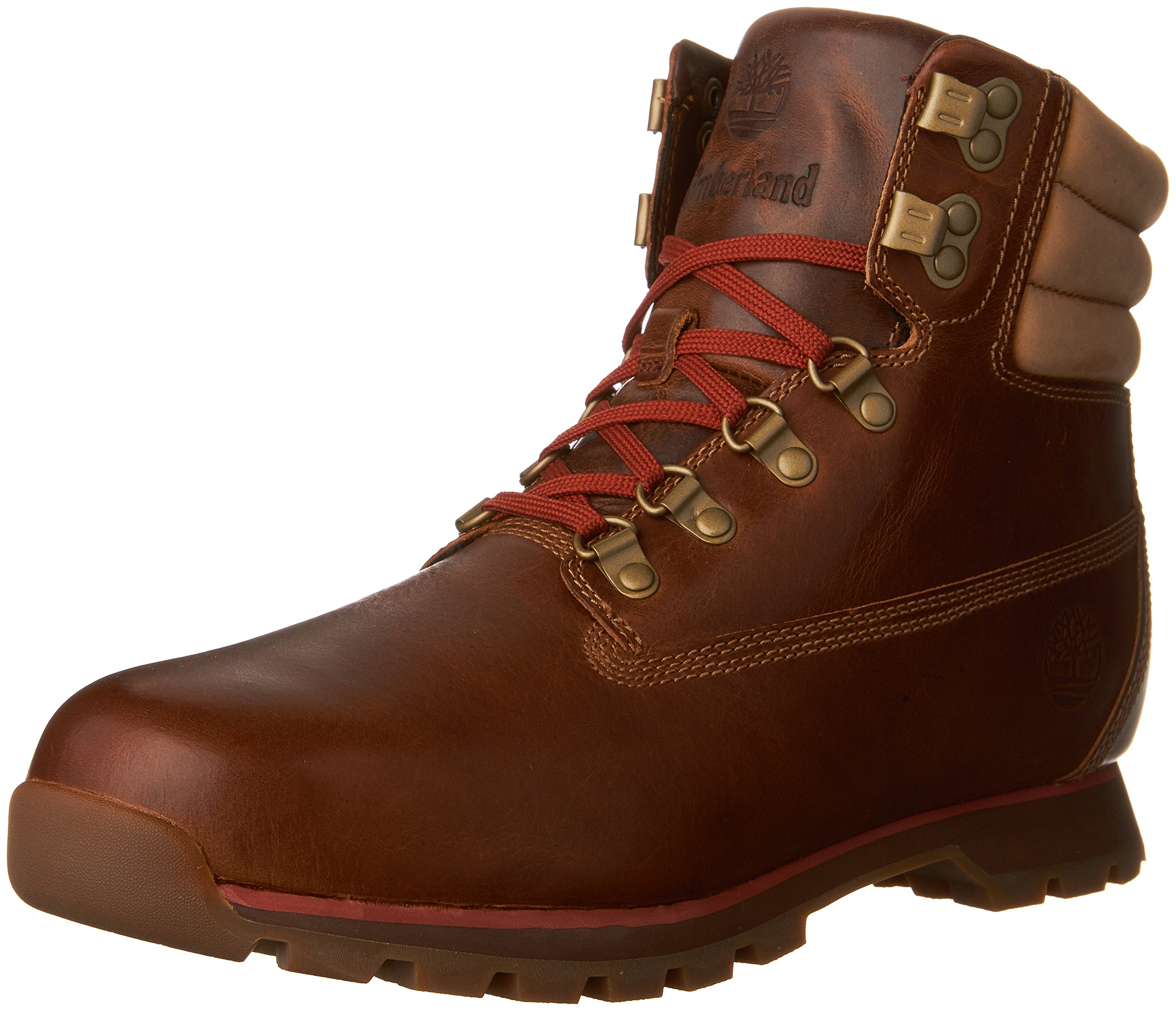 Timberland Men's Hutchington Hiker Boots, Doe, 10 M US