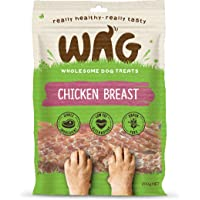 Watch & Grow Food Co Chicken Breast Dog Treat, 200g