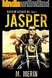 Jasper: Northern Grizzlies MC (Book 1)