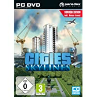 Cities Skylines [Importación Francesa]