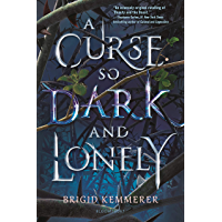 A Curse So Dark and Lonely (English Edition)