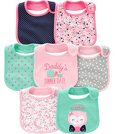 Simple Joys by Carter's Baby Girls' 7-Pack...