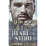 Heart of Stone (Heart of a Highlander Book 2)