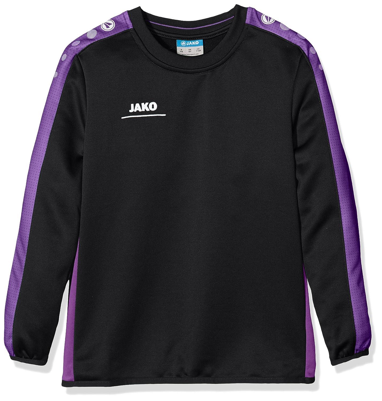 JAKO Kinder Sweatshirt Sweat Striker B01BJXH7KC Sweatshirts Einfach zu bedienen