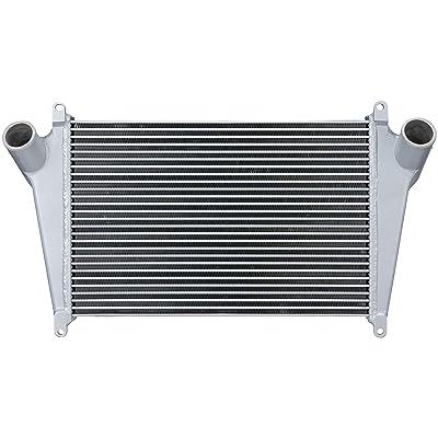 Spectra Premium 4401-0705 Charge Air Cooler: Automotive