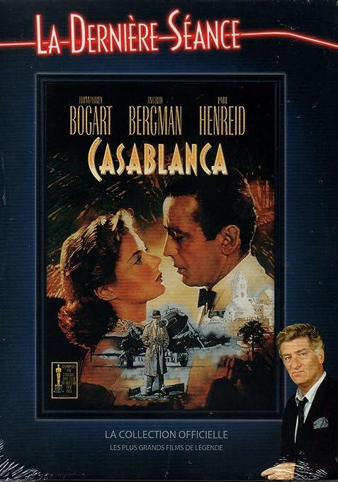 Imagen deCasablanca - DVD