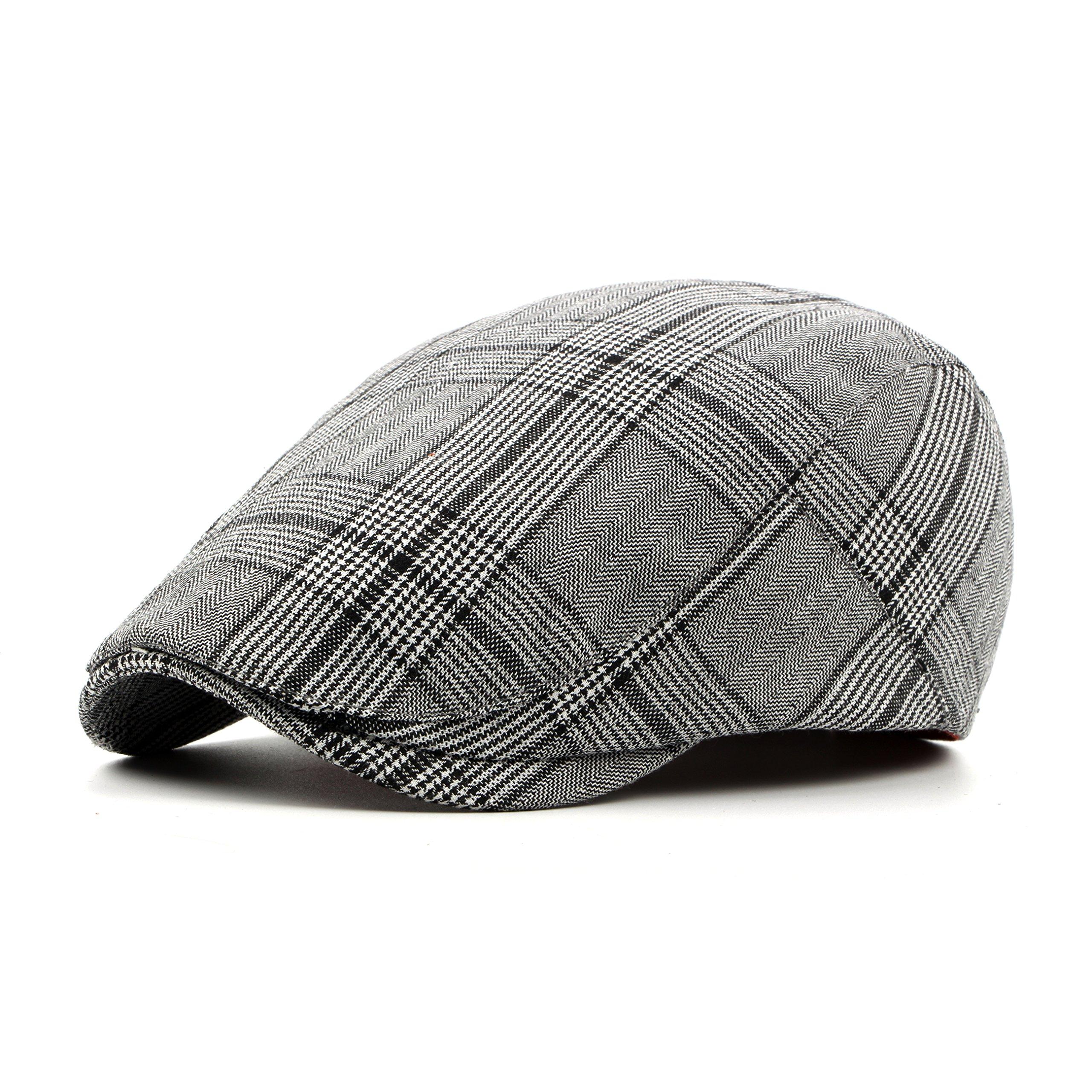 ... c3392 217aa Mens Flat Hats - Saffron Indian Cuisine fresh styles ... 3aebb8c0cf7