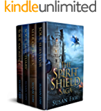 The Spirit Shield Saga : Complete Collection