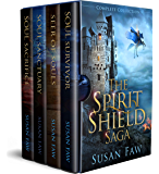 The Spirit Shield Saga Complete Collection:: (Books 1-3 Plus Prequel (Spirit Shield Saga Collection)