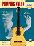 Pumping Nylon: A Classical Guitarist's Technique Handbook (Book & Online Audio): The Classical Guitarist's Technique…