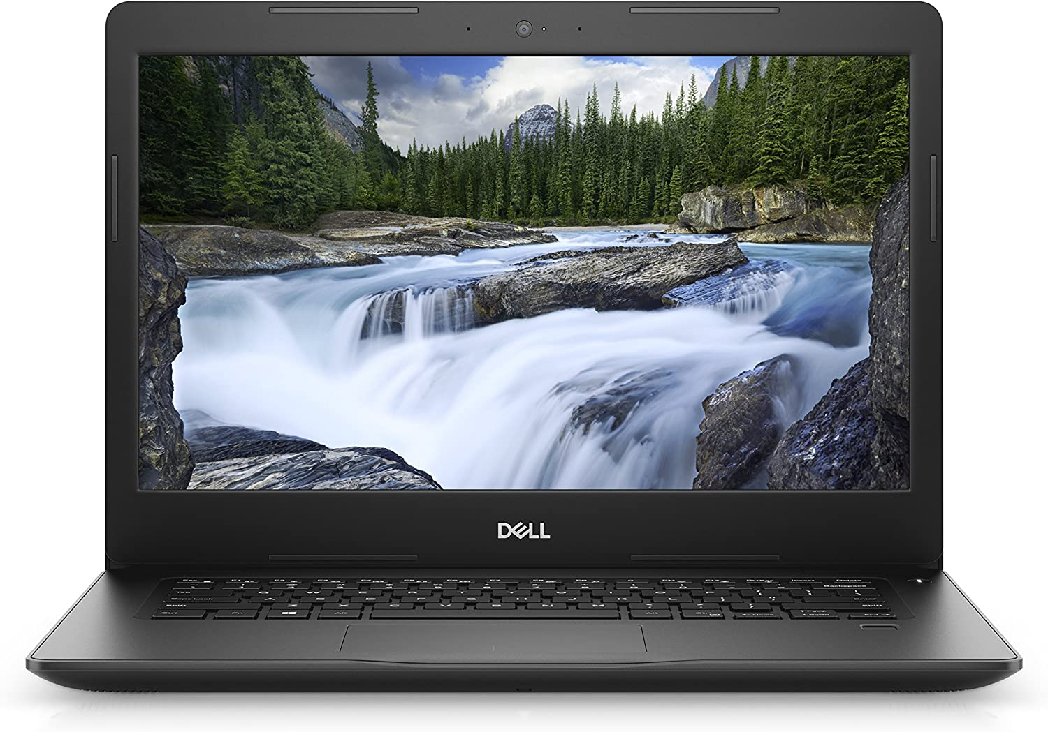 "Dell Latitude 3490 14"" 1366 X 768 LCD Laptop with Intel Core i3-6006U Dual-Core 2 GHz, 4GB DDR4 SDRAM, 500GB HDD"