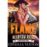 Flame (Bearpaw Ridge Firefighters Book 4)
