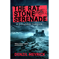 The Rat Stone Serenade: A DCI Daley Thriller (English Edition)