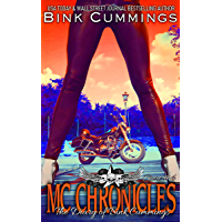 MC Chronicles: The Diary of Bink Cummings Shorts #4 (English Edition)