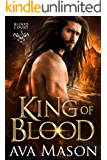King of Blood (Blood Court Book 3)