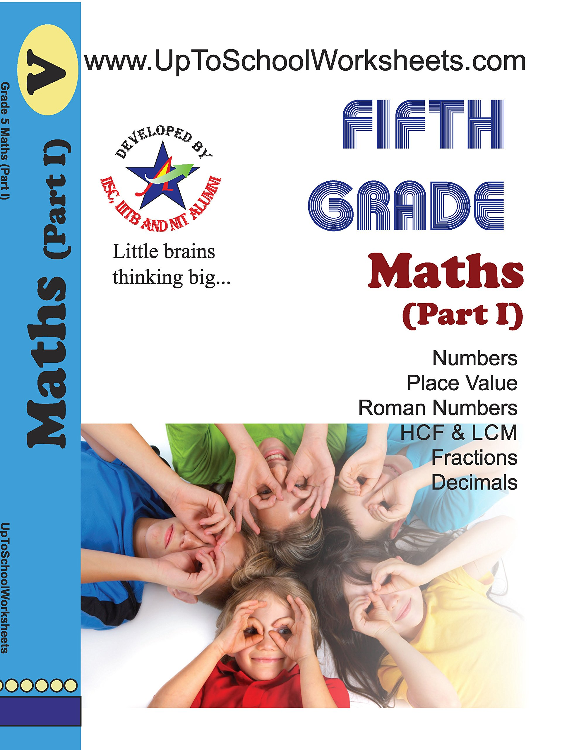 amazonin buy class  math worksheets part  cbseicse book online  class  math worksheets part  cbseicse paperback   nov