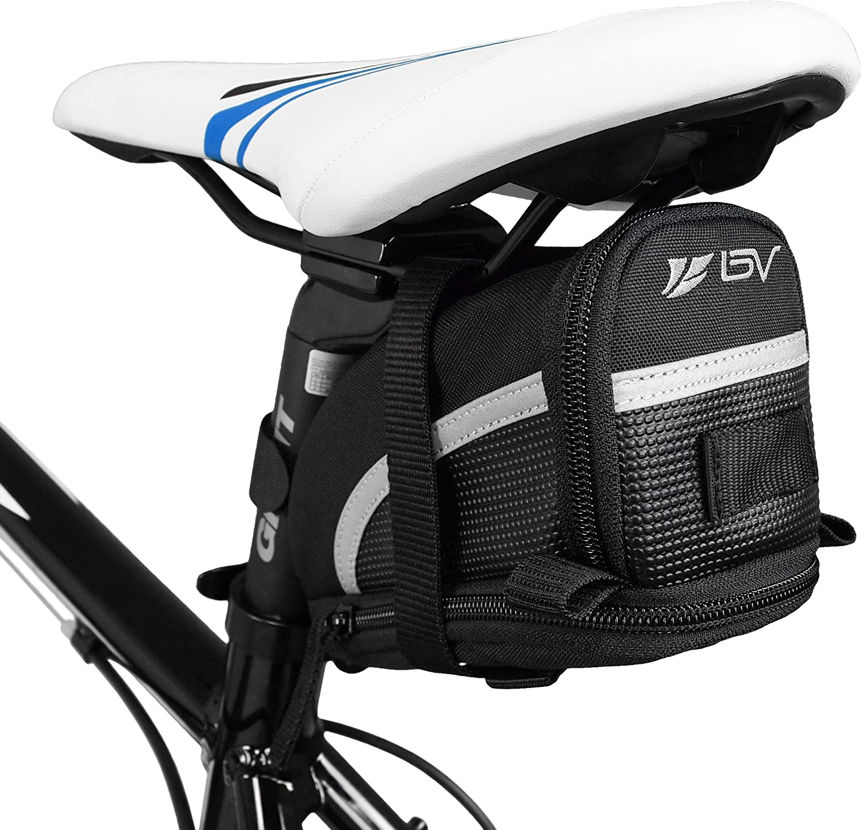 Bicycle Air Pump Clip Inflator Holder Mount Elastic Band Road Bike Accessory JD