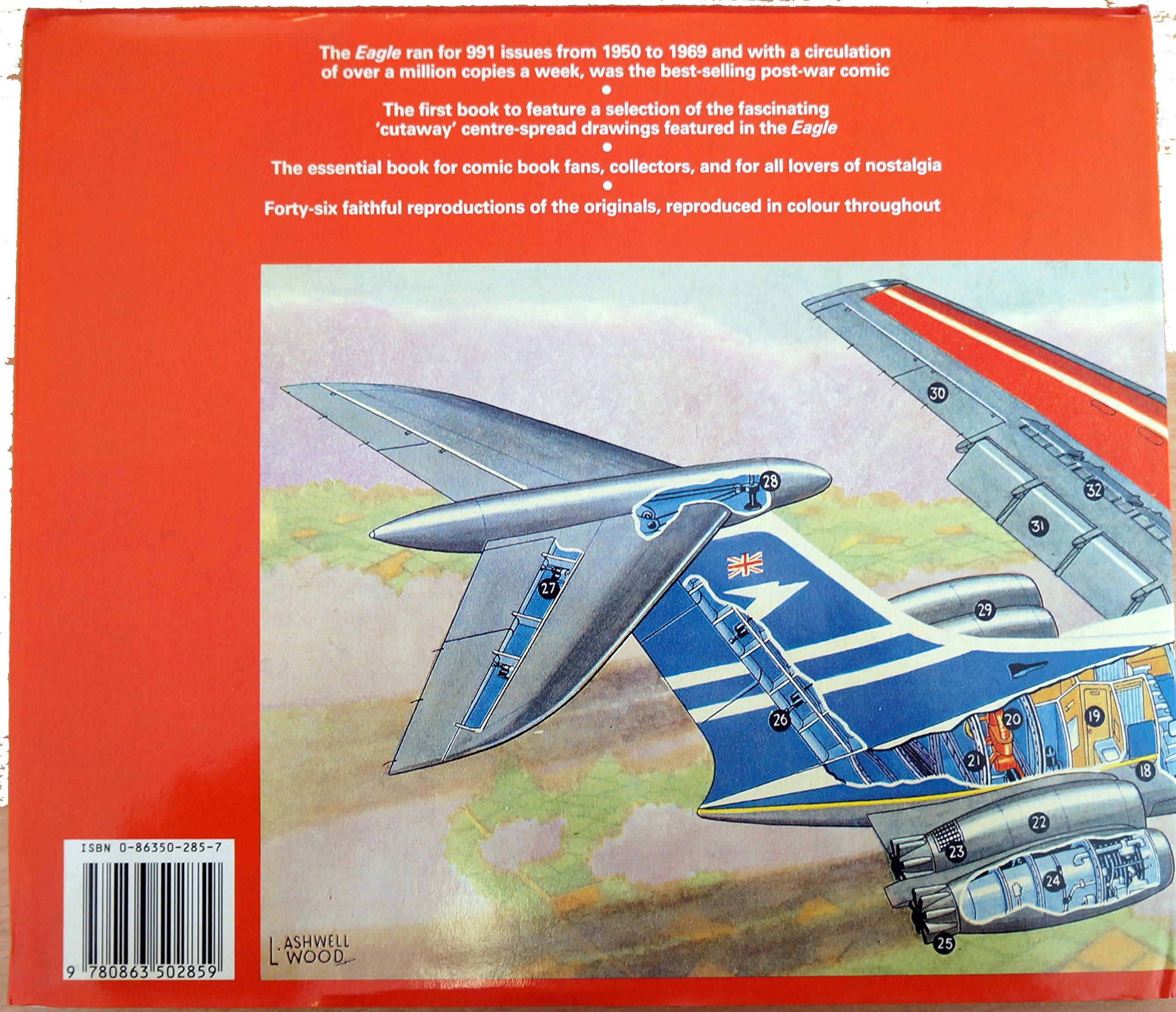 The Eagle Book of Cutaways Amazon L Ashwell Wood Denis