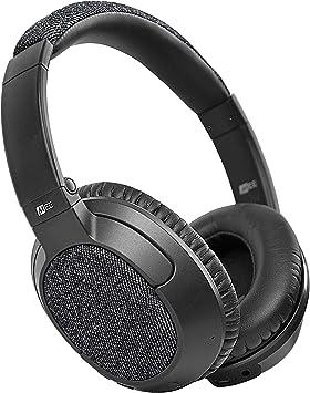 MEE Audio Connect - Sistema de Auriculares inalámbricos Bluetooth para TV: Amazon.es: Electrónica