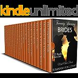 Mail Order Bride: Twenty Daring Brides: A 20 Book Box Set