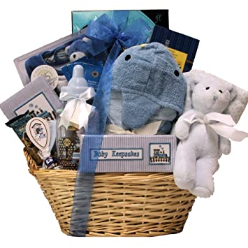 305d064684b6 Amazon.com   Great Arrivals Baby Gift Basket