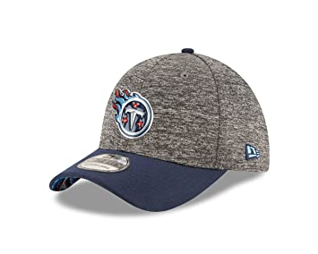 3898e9998 New Era NFL Tennessee Titans 2016 Draft 39Thirty Stretch Fit Cap ...