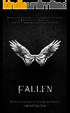 Fallen (Guardian Saga Book 1) (Guardian Trilogy)