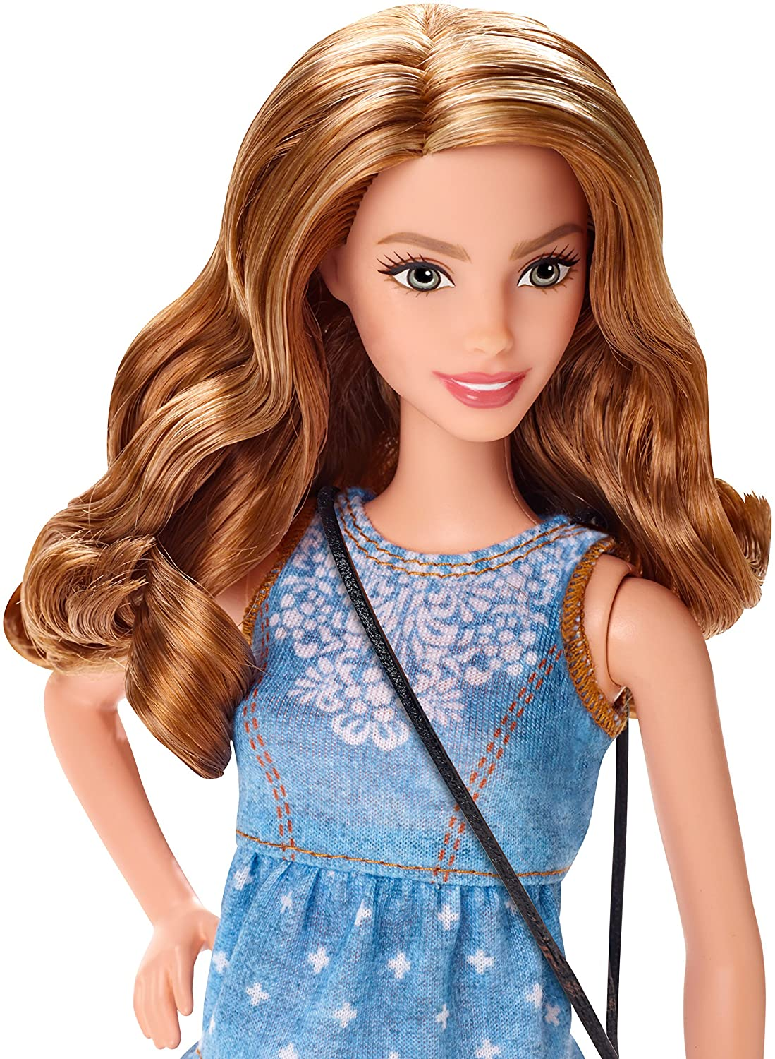 Barbie Small Styling Head MC Just Play 62572