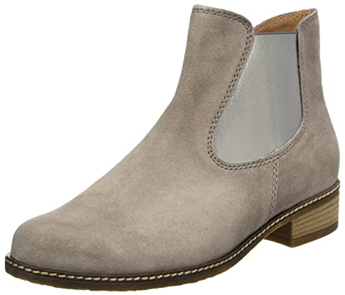 huge discount 53228 629ff Gabor Women's Comfort Chelsea Boots