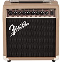 (CERTIFIED REFURBISHED) Fender Acoustasonic 15 - 15 Watt Acoustic Guitar Amplifier