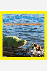 Gator McBumpypants in Shelley Comes Out Of Her Shell (Gator McBumpypants and Friends Book 5) Kindle Edition